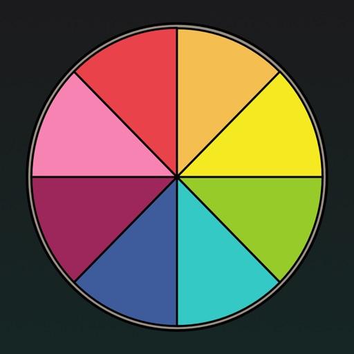 Wheel of What? Decision Wheel