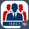 ISEC7 MED for BlackBerry