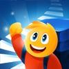 階段ダッシュ! - iPadアプリ