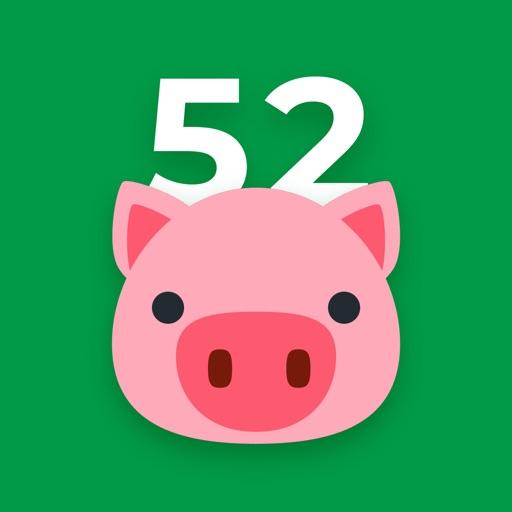 52 Week Challenge - Mobills