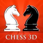 Real Chess 3D на пк