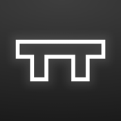 Tablelist — A Better Night Out icon