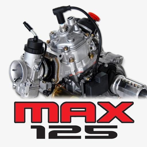 Jetting Rotax Max Kart