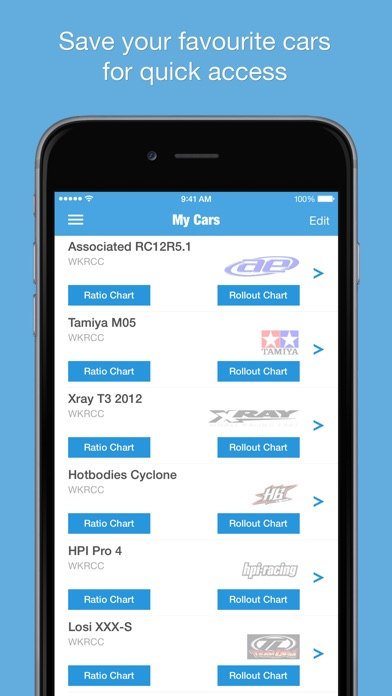 Screenshot for Ratio Calc! in France App Store