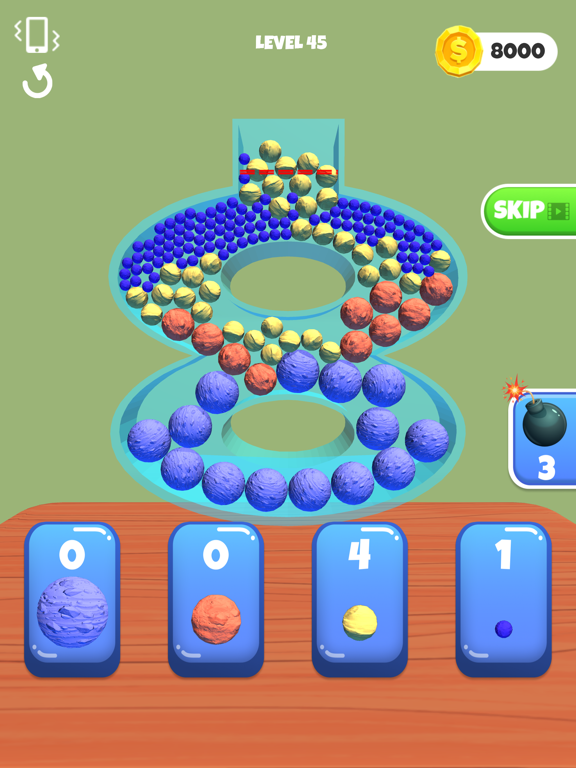 Fit and Squeeze screenshot 17