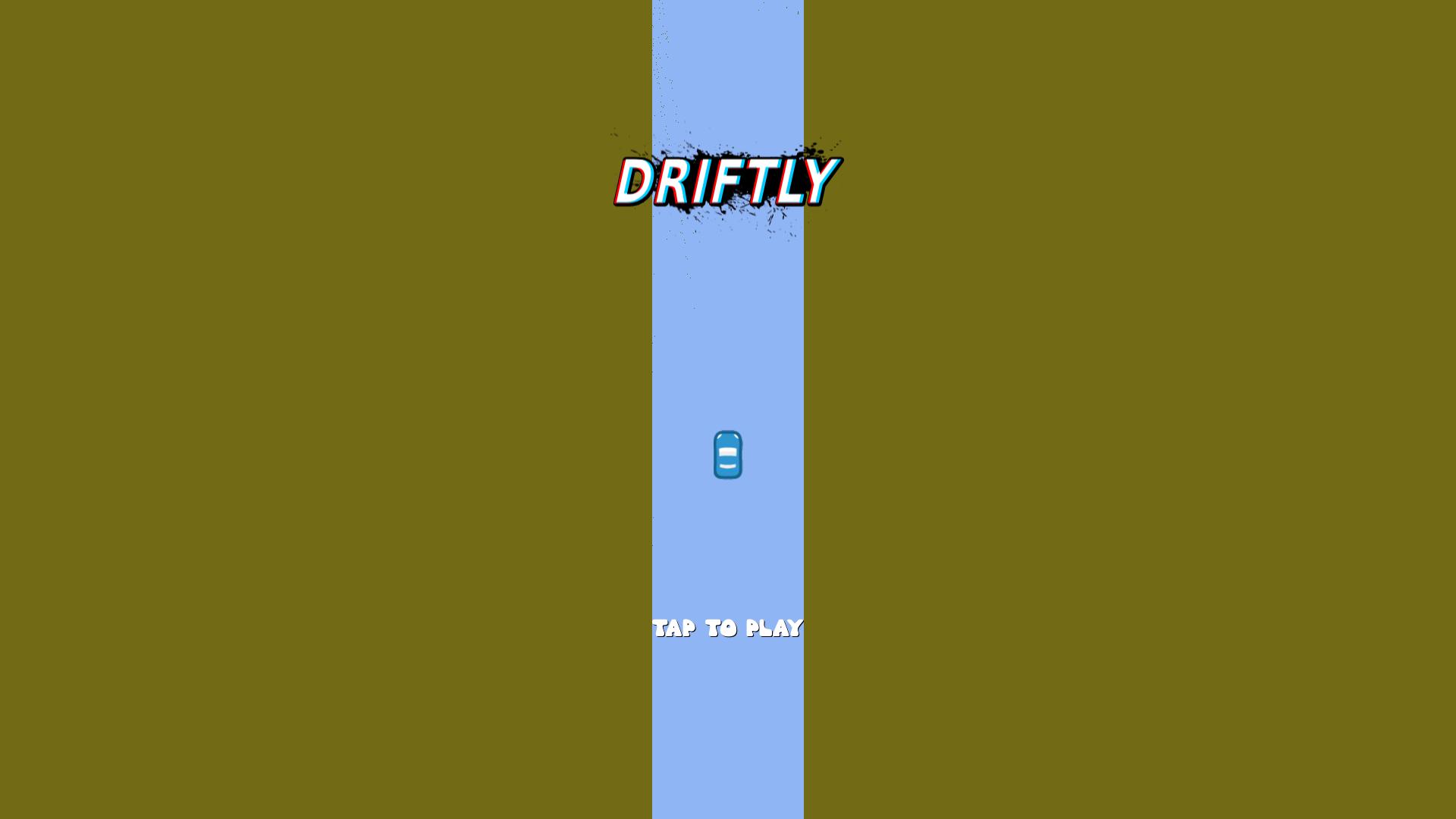 Driftly - Arcade Watch Game screenshot 15