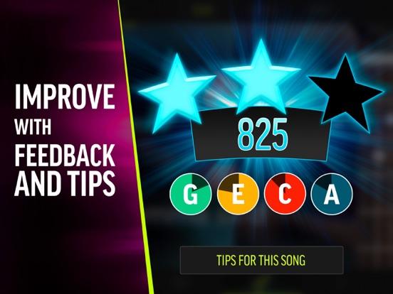 FourChords Guitar Karaoke: Learn how to play songs screenshot