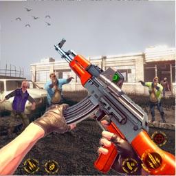 Apocalypse Shooter Survival
