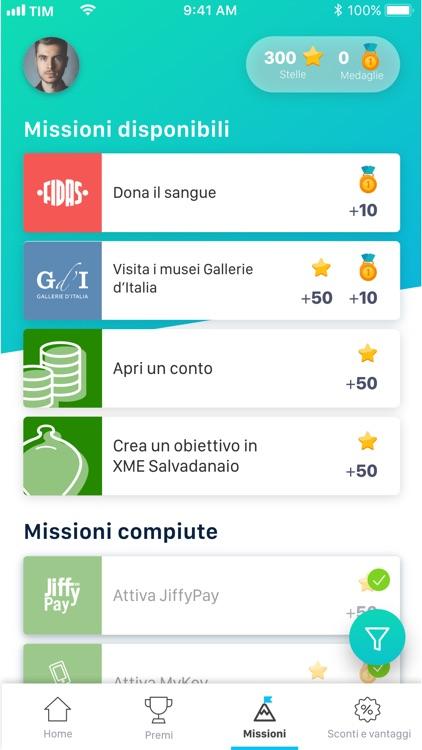 Intesa Sanpaolo Reward screenshot-4