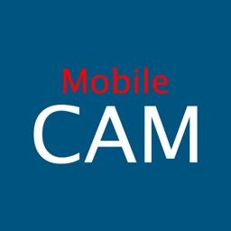 Mobile CAM CNC