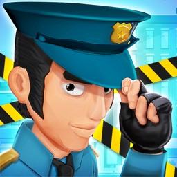 警察叔叔 (Police Officer)