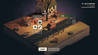 Скриншот №2 к Overland