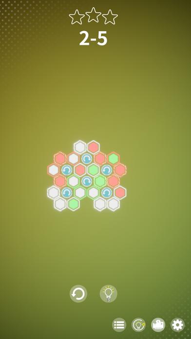 FlatCube : 2D RotationPuzzle紹介画像6