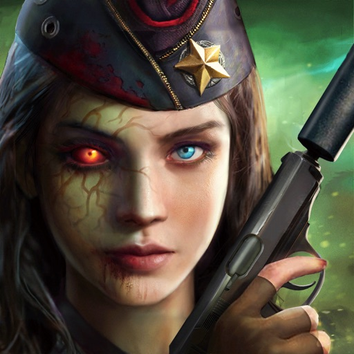 Dead Empire: Zombie War