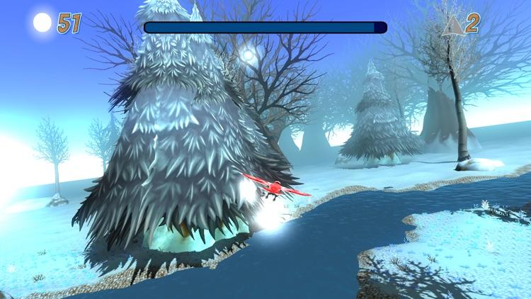 Forest Flyers screenshot-5