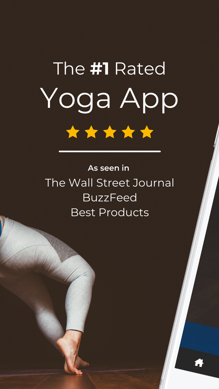 Yoga   Down Dog Screenshot
