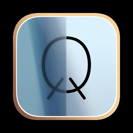QR Mirror icon
