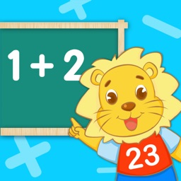 2Kids Math - 幼升小宝宝数学