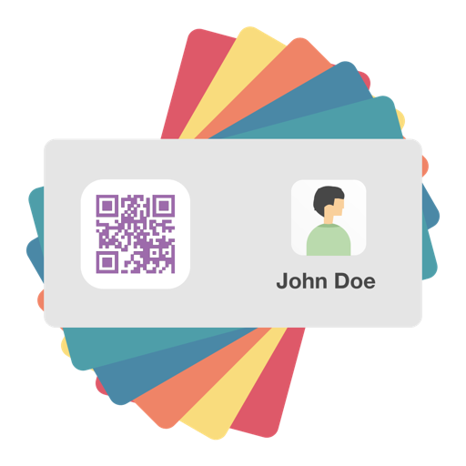 Contacts to QR Codes