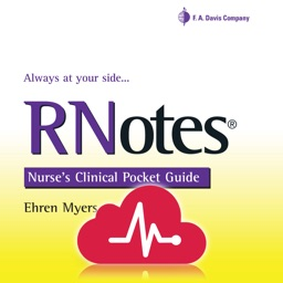 RNotes: Nurse's Pocket Guide