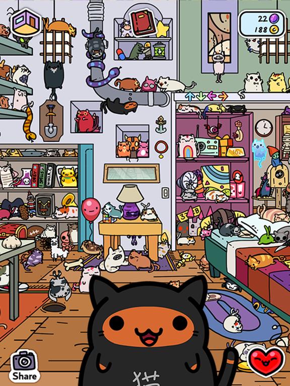 KleptoCats screenshot 3