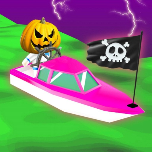 Hyper Boat free software for iPhone and iPad