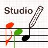 新曲視唱 Studio - iPhoneアプリ