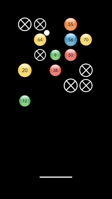 Screenshot #7 for Point and Shoot Ball Game