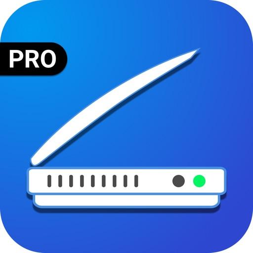Doc Scanner App: Scan PDF File