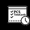 PCS TimeCards