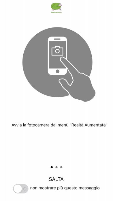 LA LUMACA - Realtà Aumenta screenshot 3