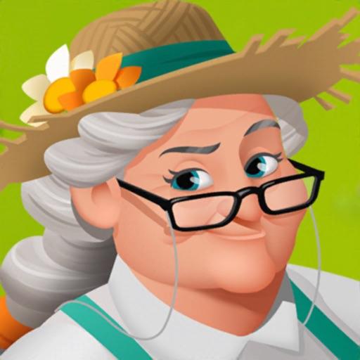 Maggie's Farm - Match 3 game