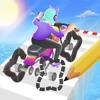 落書きライダー! - iPhoneアプリ