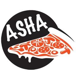 Asha Pizza Kebab Belfast