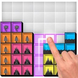 Cubo Adventure - Block Puzzle