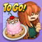 App Icon for Papa's Scooperia To Go! App in Brazil IOS App Store