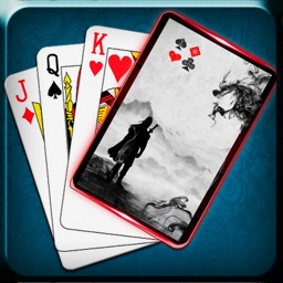 Heroes Solitaire