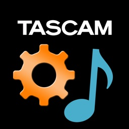 TASCAM SS250 CONTROL