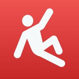 FallSafety Pro—Safety Alerts