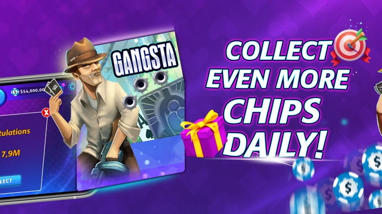 Flash Poker - Texas Holdem screenshot-3