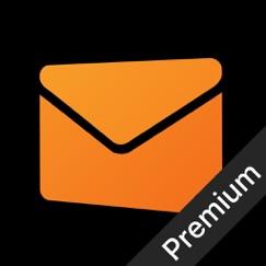 Premium email app pour Hotmail analyse, service client