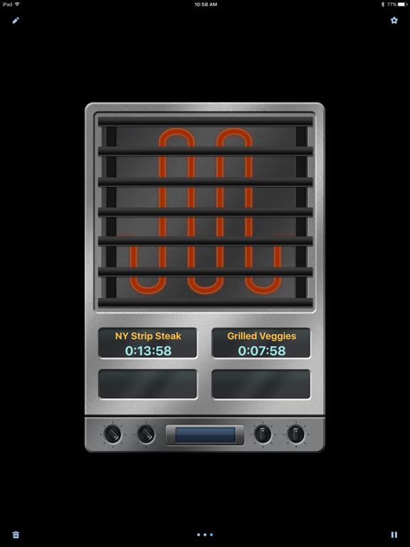 KitchenPad® Timerのおすすめ画像4