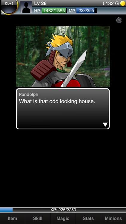 Dungeons & Such screenshot-9