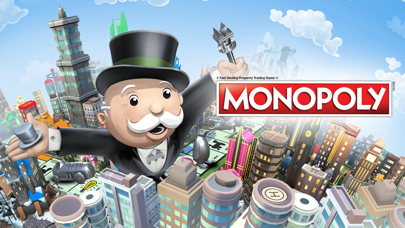 Monopoly screenshot one