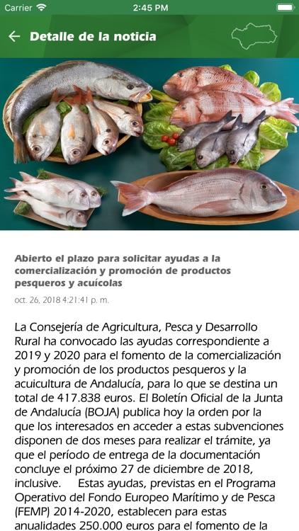 InfoPAC Andalucía