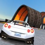Car Stunt Races: Mega Ramps Hack Online Generator  img