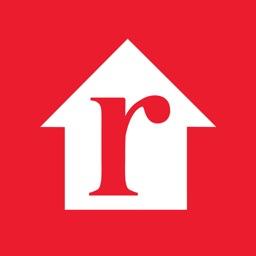 Real Estate App by Realtor.com