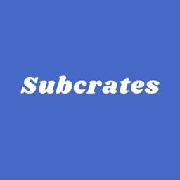 Subcrates
