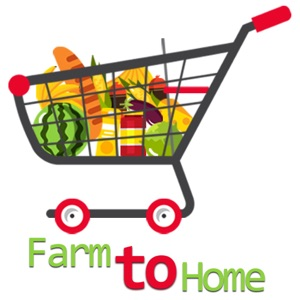 Farm to Home - Online Shopping