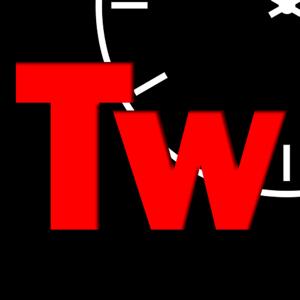 Timewarp - Productivity app